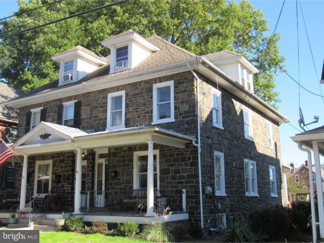 58 Green Street, SOUDERTON, PA 18964 (#1009957162) :: The John Wuertz Team