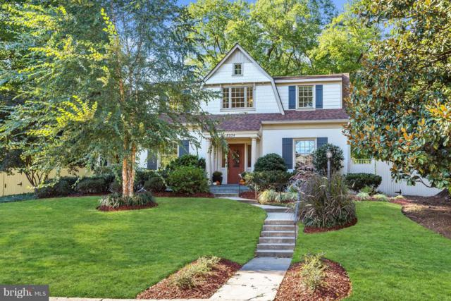 8104 Kerry Lane, CHEVY CHASE, MD 20815 (#1009957202) :: The Daniel Register Group