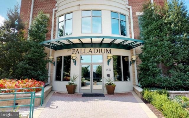 1450 Emerson Avenue #405, MCLEAN, VA 22101 (#1009957204) :: Keller Williams Pat Hiban Real Estate Group