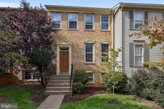 12211 Apple Orchard Court, FAIRFAX, VA 22033 (#1009957210) :: The Withrow Group at Long & Foster