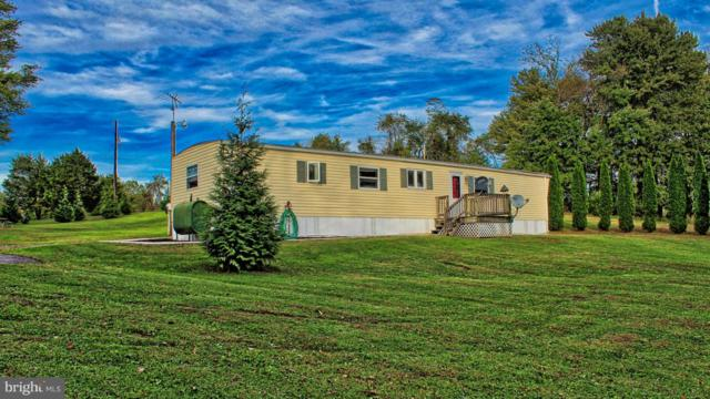 891 Traver Drive, LEWISBERRY, PA 17339 (#1009957236) :: Benchmark Real Estate Team of KW Keystone Realty
