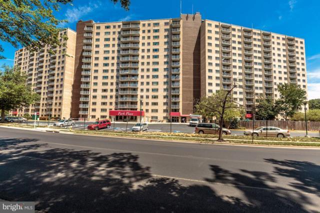 2500 Van Dorn Street #308, ALEXANDRIA, VA 22302 (#1009957244) :: Colgan Real Estate