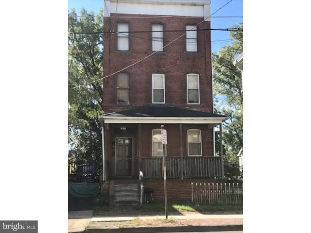 263 Spring Street, TRENTON, NJ 08618 (#1009957286) :: McKee Kubasko Group