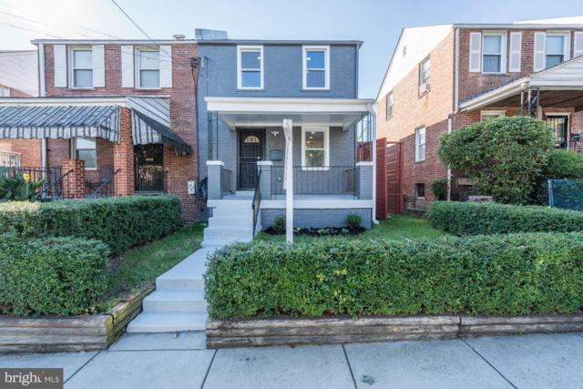 5008 6TH Place NE, WASHINGTON, DC 20017 (#1009957326) :: Colgan Real Estate