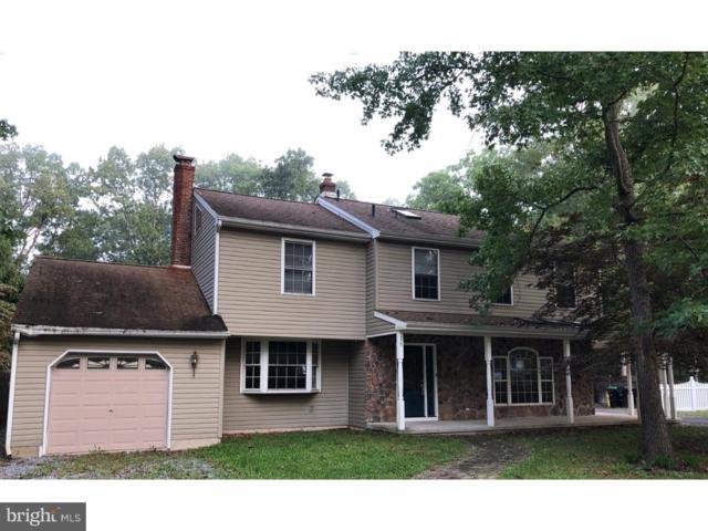 16 Whippoorwill Drive, SICKLERVILLE, NJ 08081 (#1009957332) :: Remax Preferred | Scott Kompa Group