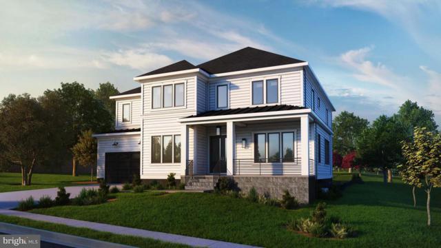 3430 Randolph Street N, ARLINGTON, VA 22207 (#1009957362) :: City Smart Living