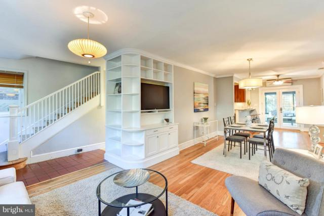 3420 17TH Street NW, WASHINGTON, DC 20010 (#1009957414) :: Dart Homes