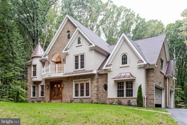 4708 Montgomery Street, ANNANDALE, VA 22003 (#1009957418) :: Jennifer Mack Properties