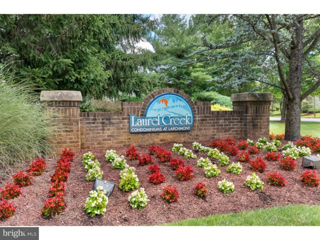 2107A Yarmouth Lane, MOUNT LAUREL, NJ 08054 (MLS #1009957432) :: The Dekanski Home Selling Team