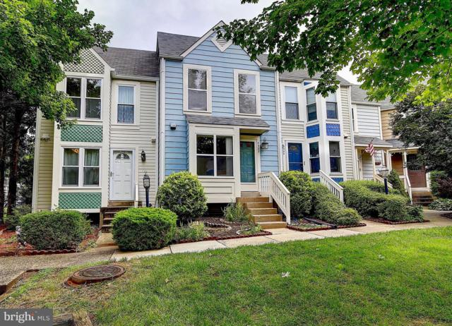 5903 Saint Giles Way, ALEXANDRIA, VA 22315 (#1009957436) :: RE/MAX Executives