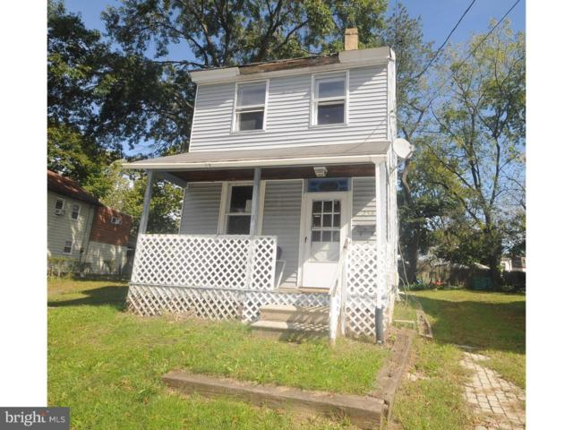 256 S Barber Avenue, WOODBURY, NJ 08096 (#1009957454) :: Keller Williams Realty - Matt Fetick Team