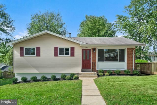 13018 Pacific Avenue, ROCKVILLE, MD 20853 (#1009957468) :: Remax Preferred | Scott Kompa Group