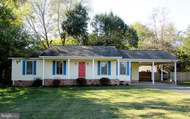 910 Maple Grove Drive, FREDERICKSBURG, VA 22407 (#1009957484) :: Bob Lucido Team of Keller Williams Integrity