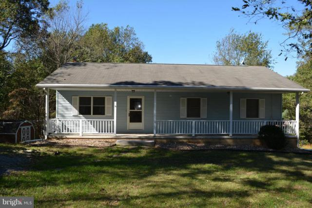 75 Stayman Turn Court, LINDEN, VA 22642 (#1009957486) :: Colgan Real Estate