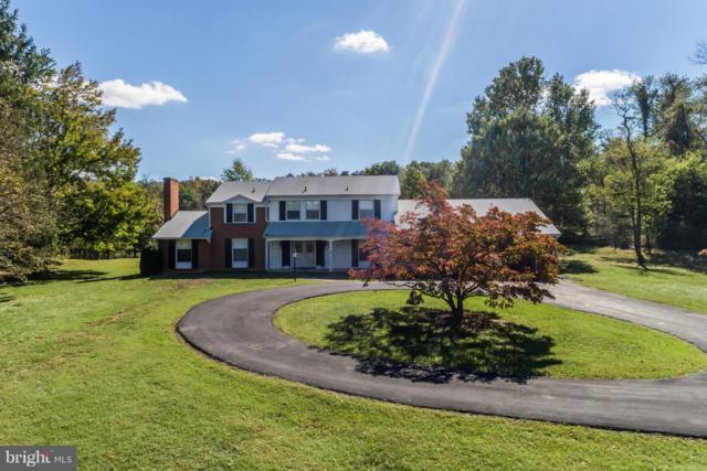 240 Locust Dale Road, FRONT ROYAL, VA 22630 (#1009957526) :: Colgan Real Estate