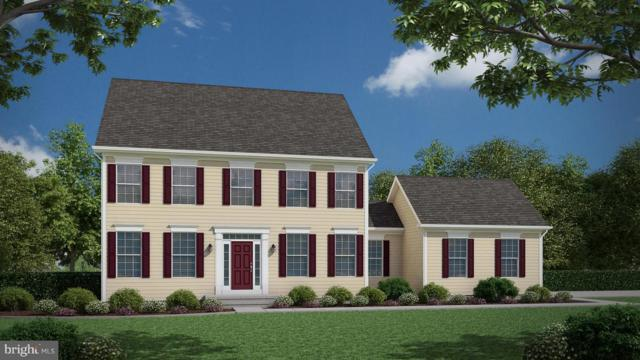 8103 Old Mineral Springs Road, FREDERICKSBURG, VA 22407 (#1009957542) :: RE/MAX Cornerstone Realty