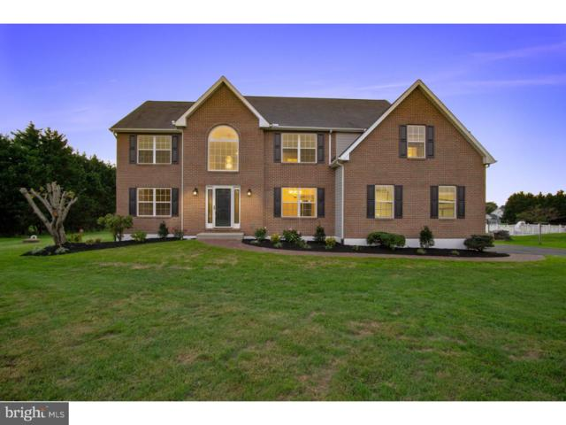 320 W Dickerson Lane, MIDDLETOWN, DE 19709 (#1009957582) :: The Team Sordelet Realty Group