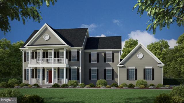 8015 2ND CORPS Drive, FREDERICKSBURG, VA 22407 (#1009957586) :: RE/MAX Cornerstone Realty