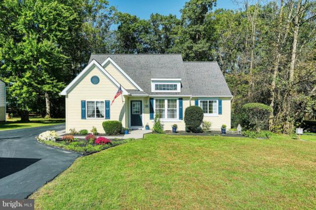 55 Sedgwick Drive, EAST BERLIN, PA 17316 (#1009957666) :: The Craig Hartranft Team, Berkshire Hathaway Homesale Realty