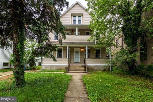 3308 Garrison Avenue W, BALTIMORE, MD 21215 (#1009957692) :: Colgan Real Estate