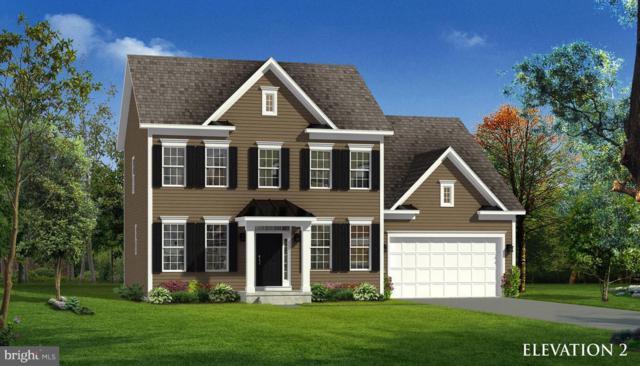 0 Winterbourne Drive Fairfax Ii, UPPER MARLBORO, MD 20774 (#1009957712) :: Bob Lucido Team of Keller Williams Integrity