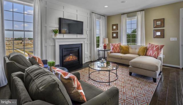 9042 Fox Stream Way Camden Ii, UPPER MARLBORO, MD 20772 (#1009957720) :: Browning Homes Group