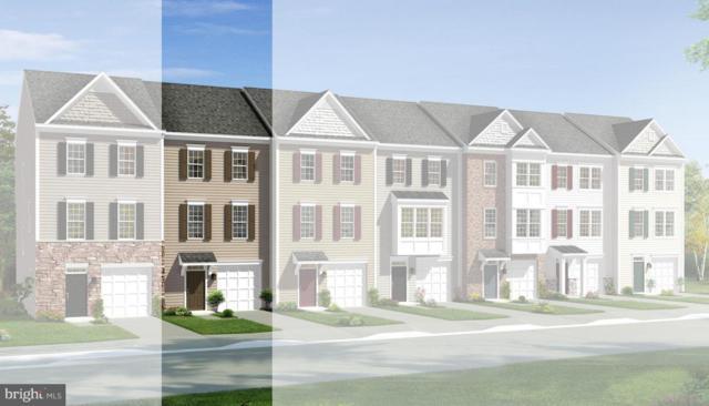 0 Gunther Place Chandler Ii, GLEN BURNIE, MD 21060 (#1009957716) :: Colgan Real Estate