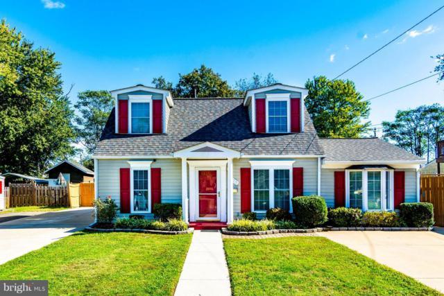 115 Scott Drive, MANASSAS PARK, VA 20111 (#1009957828) :: Great Falls Great Homes