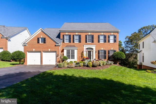 5425 Sherman Oaks Court, HAYMARKET, VA 20169 (#1009957844) :: The Withrow Group at Long & Foster