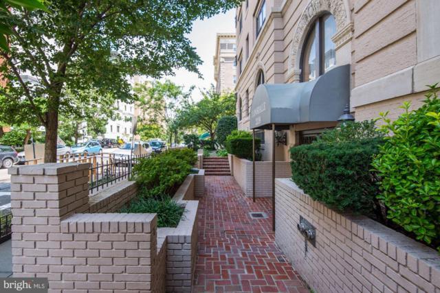 2138 California Street NW #305, WASHINGTON, DC 20008 (#1009957850) :: Remax Preferred | Scott Kompa Group