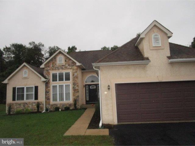 91 Windward Drive, MOUNT ROYAL, NJ 08061 (#1009957968) :: Colgan Real Estate