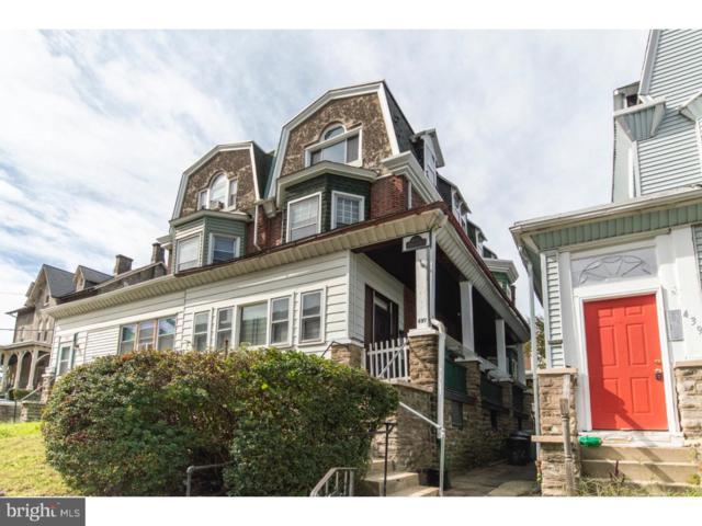 437 E Washington Lane, PHILADELPHIA, PA 19144 (#1009957970) :: Colgan Real Estate