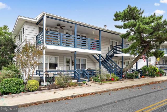 8 61ST Street A20201, OCEAN CITY, MD 21842 (#1009957994) :: Condominium Realty, LTD