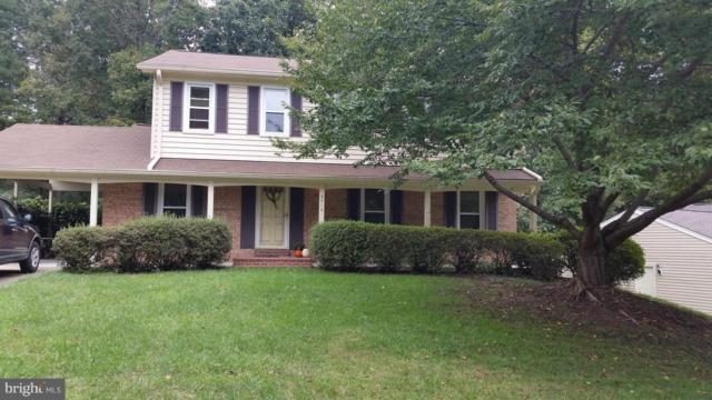 2710 Crabapple Court, WOODBRIDGE, VA 22192 (#1009958002) :: Great Falls Great Homes