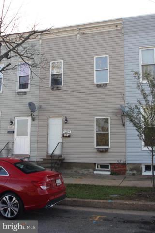3617 4TH Street, BALTIMORE, MD 21225 (#1009958042) :: Jim Bass Group of Real Estate Teams, LLC