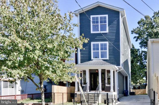307 56TH Street NE, WASHINGTON, DC 20019 (#1009958098) :: Colgan Real Estate
