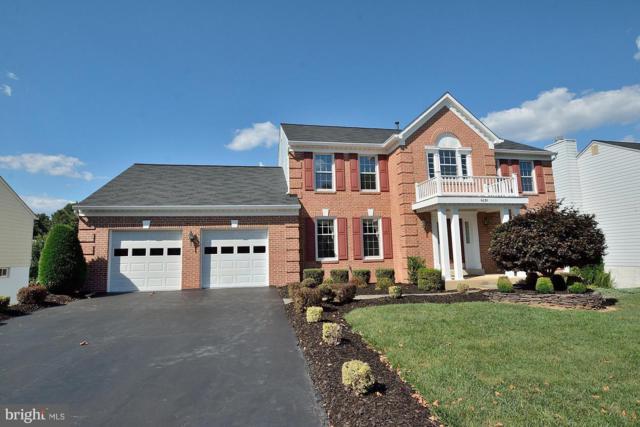 6032 Woodlake Lane, ALEXANDRIA, VA 22315 (#1009958106) :: Remax Preferred | Scott Kompa Group