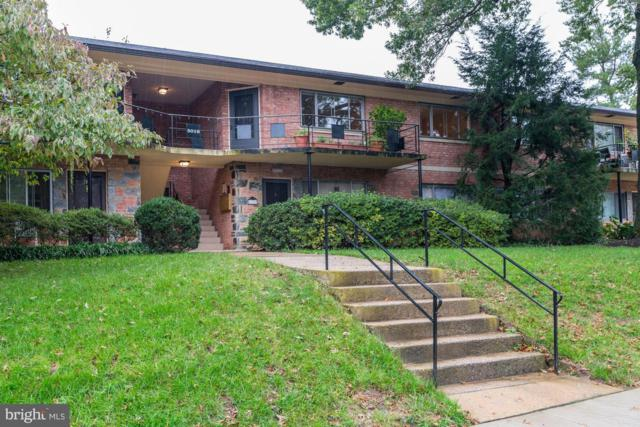 5019 Sentinel Drive #102, BETHESDA, MD 20816 (#1009958112) :: Dart Homes