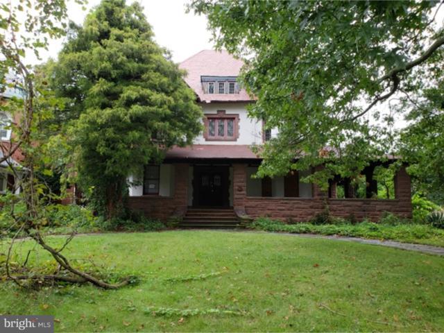 800 W State Street, TRENTON CITY, NJ 08618 (#1009958132) :: Keller Williams Realty - Matt Fetick Team