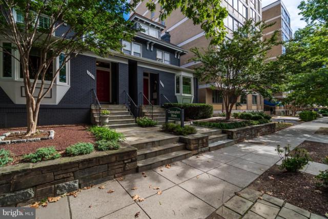 5227 Connecticut Avenue NW #1007, WASHINGTON, DC 20015 (#1009958138) :: Dart Homes