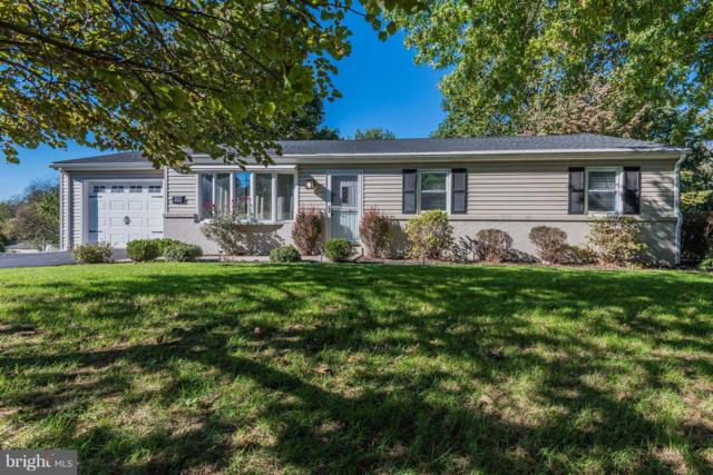 6406 Cannon Drive, MECHANICSBURG, PA 17050 (#1009958150) :: Colgan Real Estate