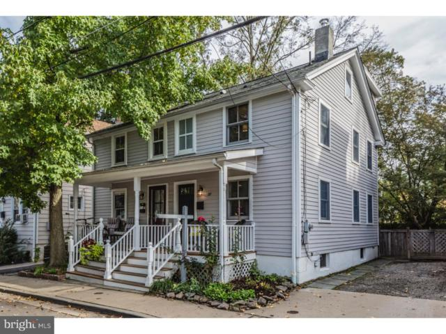 27 Pine Street, PRINCETON, NJ 08542 (#1009958166) :: Remax Preferred | Scott Kompa Group
