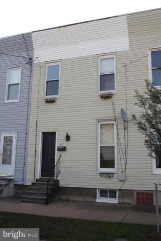 3621 4TH Street, BALTIMORE, MD 21225 (#1009958218) :: The Withrow Group at Long & Foster