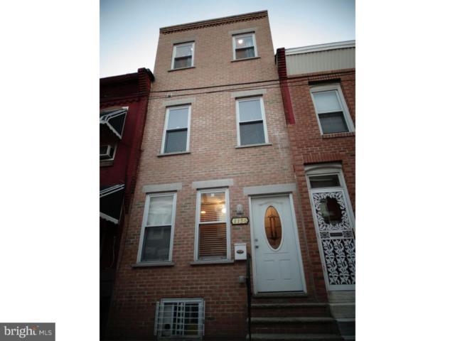 1156 S Dorrance Street, PHILADELPHIA, PA 19146 (#1009958306) :: Colgan Real Estate