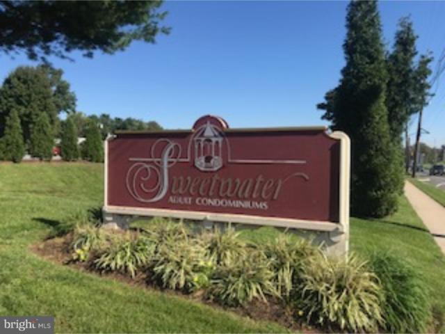 907 Sweetwater Drive, CINNAMINSON, NJ 08077 (#1009958408) :: McKee Kubasko Group