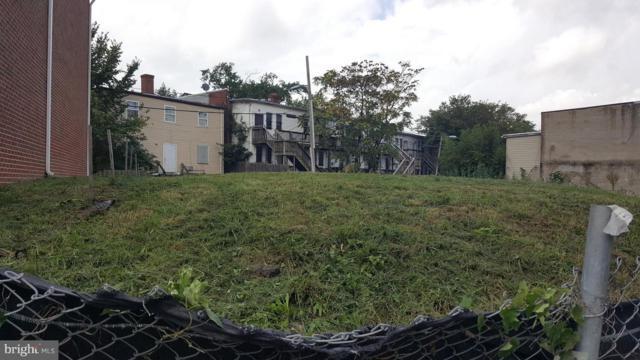 1255 Holbrook Terrace NE, WASHINGTON, DC 20002 (#1009958420) :: Browning Homes Group
