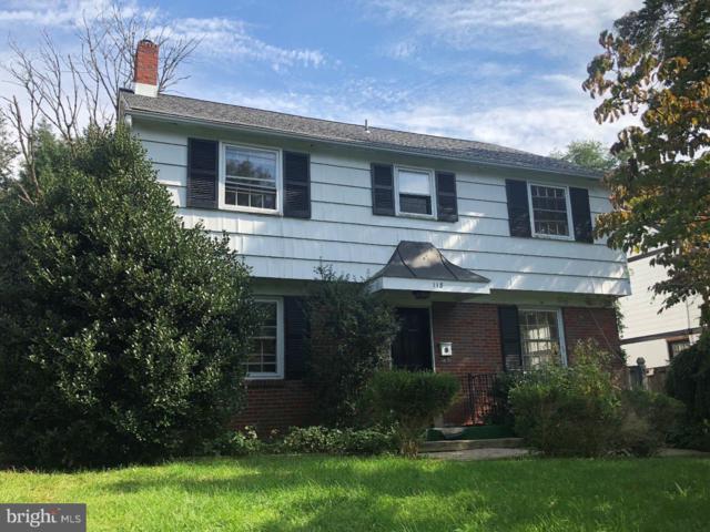 118 Renfrew Avenue, TRENTON CITY, NJ 08618 (#1009958472) :: Colgan Real Estate