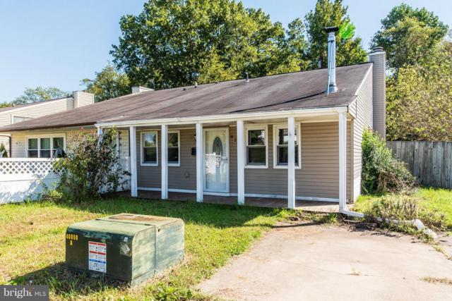 825 Gilway Court, EDGEWOOD, MD 21040 (#1009958556) :: Tessier Real Estate