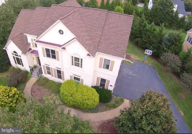 1450 Mayhurst Boulevard, MCLEAN, VA 22102 (#1009958636) :: Pearson Smith Realty