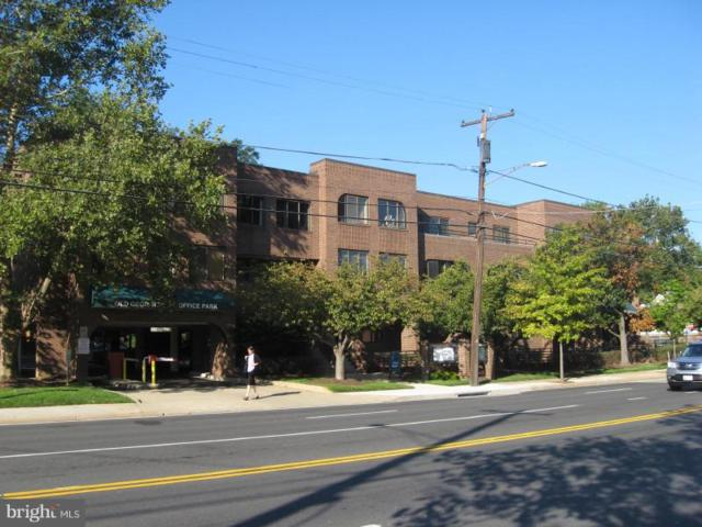 7960 Old Georgetown Road 2-D, BETHESDA, MD 20814 (#1009958640) :: The Daniel Register Group